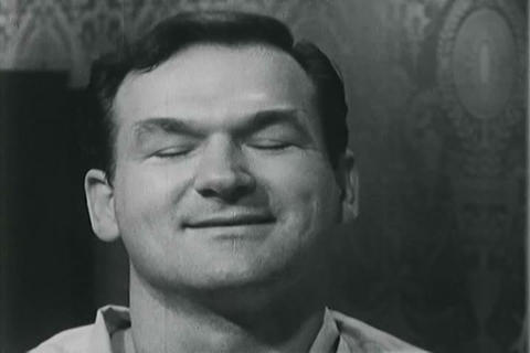 LSD psychology experiments of the 1950s Live Action