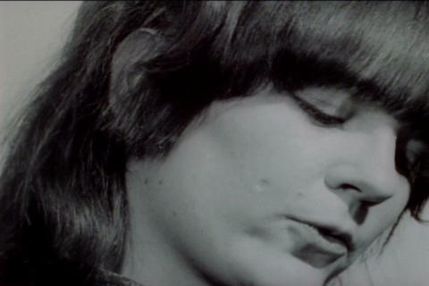 People discuss their drug trips in the 1960s and 1 Footage