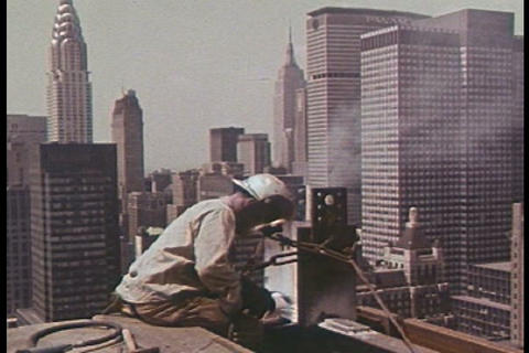 A patriotic overview of America in 1968 Live Action