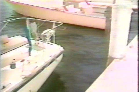 1982 DEA film in Japanese shows U.S. Customs agent Live Action