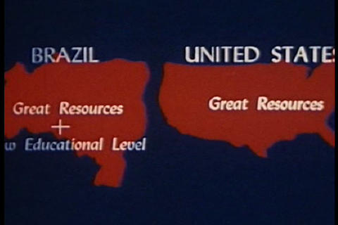 Nations that want to make best use of their wealth Live Action