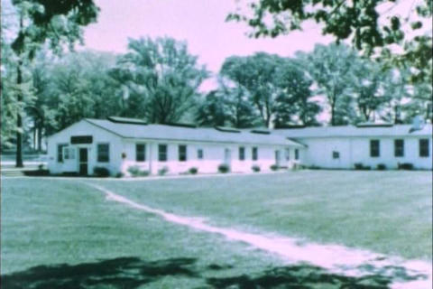 Fitzsimmons General Hospital, Denver in the 1960s Live Action