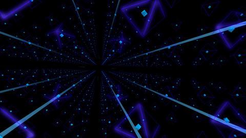 Digital Space 018 Stock Video Footage