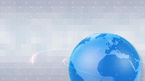 Earth B50e Stock Video Footage