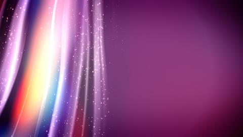 Magic background loop Stock Video Footage