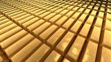 Gold Bar A2 stock footage