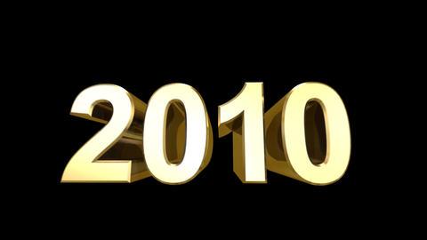 2010 Bold DD HD Animation