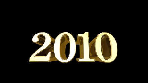 2010 Serif D HD Stock Video Footage