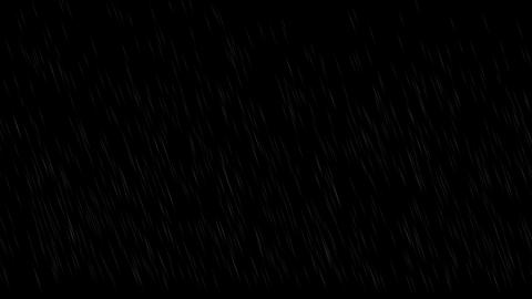 Rain Animation