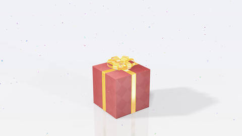 Present Rotate BB Animation