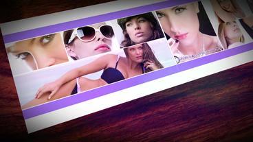 Portfolio 011 stock footage
