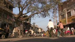 Rural India Footage