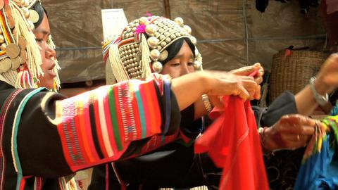 Akha Laundry Live Action