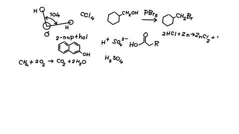Chemistry Whiteboard Animation