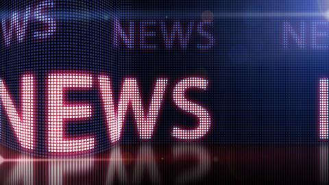 Digital News Animation