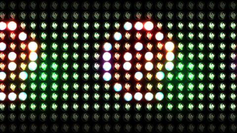 Light Panel @ Animation