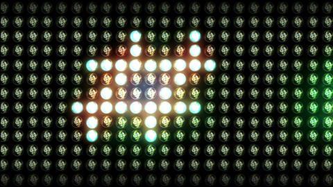Light Panel Hash # Animation