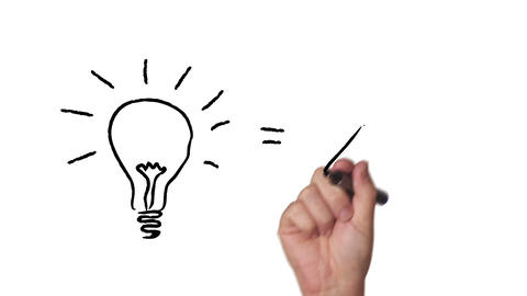 Money Making Ideas Animation