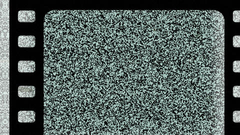 TV old Animation