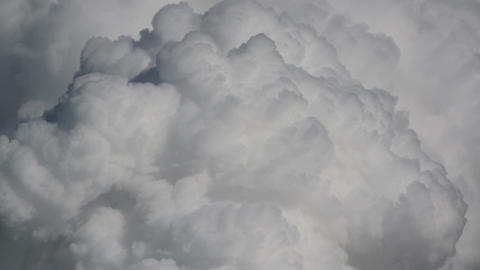 cumulus monsoon clouds fury time lapse 11267 Footage