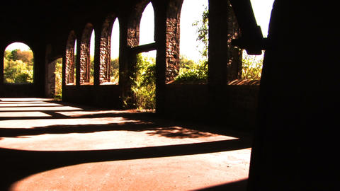 Bethlehem Steel Ruins 8 Footage