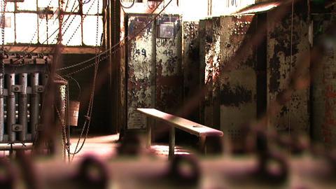 Bethlehem Steel Work Room 3 Footage