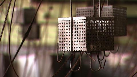 Bethlehem Steel Work Room 1 Footage