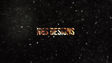 NS Trailer After Effects Template