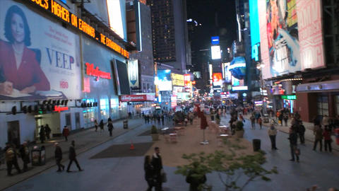 New York City Footage