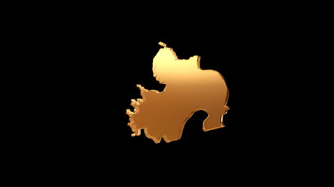 H Dmap a 44 oita Animation