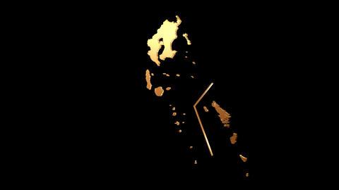 H Dmap a 46 kagoshima Animation