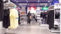 Shoe Shop Footage
