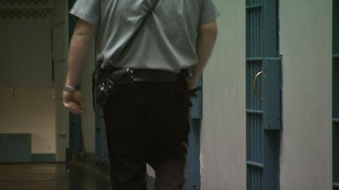 Jail 13 Footage