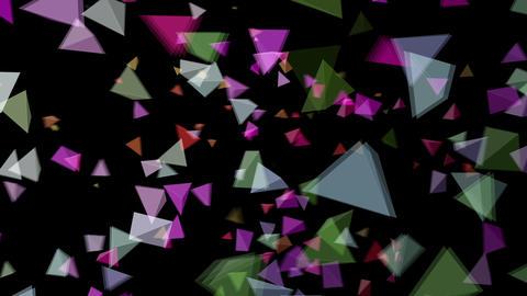 tripolygon_B CG動画素材