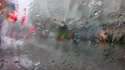 Snowfall 1 Stock Video Footage