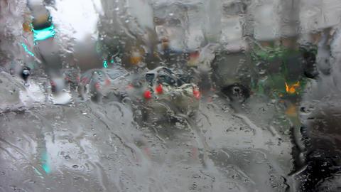 Snowfall 7 Footage