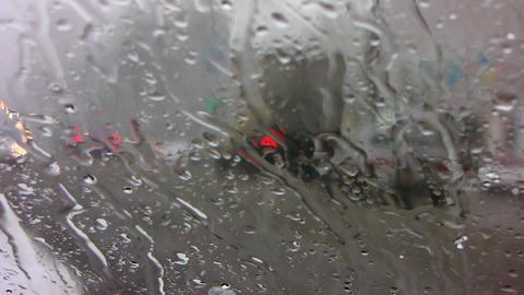 Snowfall 9 Footage