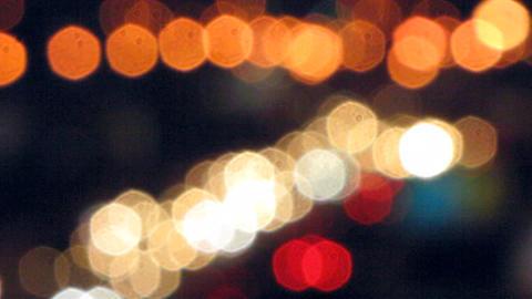 Car lights 5 ビデオ