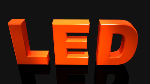 led Animation