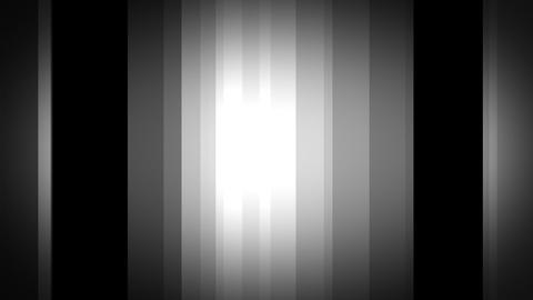 vertical blinds Animation