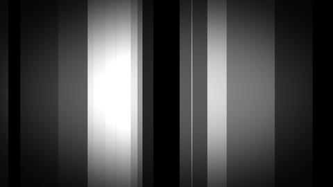 vertical blinds Stock Video Footage