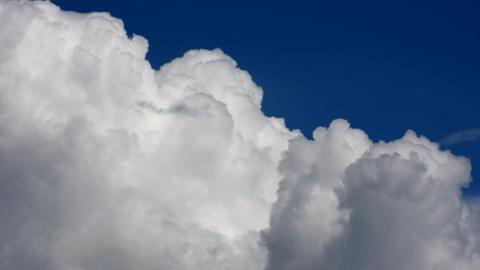 Cloud 12 Stock Video Footage