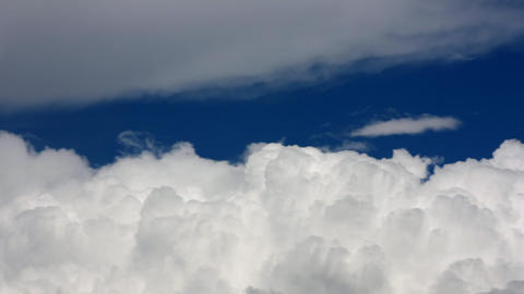 Cloud 15 Stock Video Footage