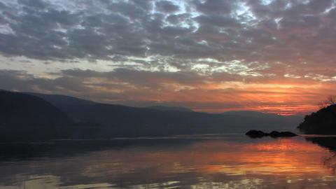 Sundown 10 Footage