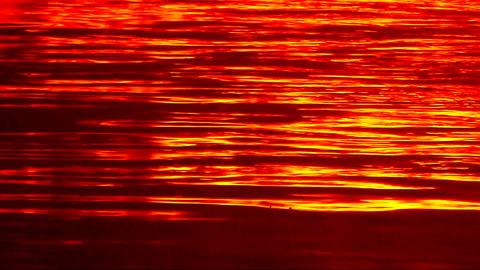 Sundown 7 1 Stock Video Footage