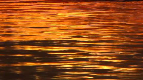 Sundown 27 Stock Video Footage
