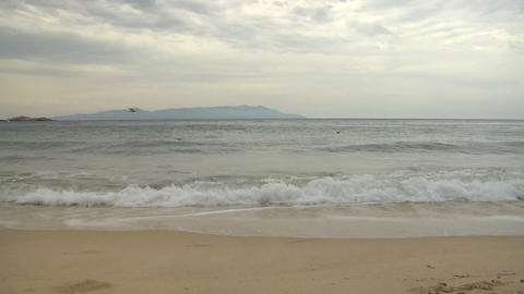 beach 114 Footage