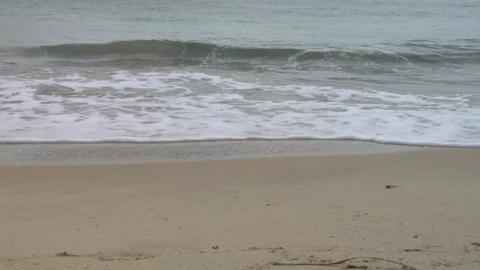 beach 202 Stock Video Footage