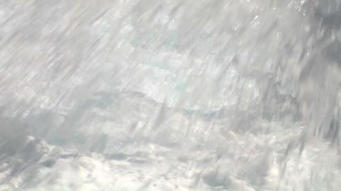 sea wave foam 211 Stock Video Footage