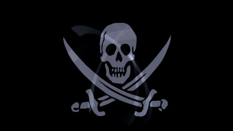Pirate Stock Video Footage